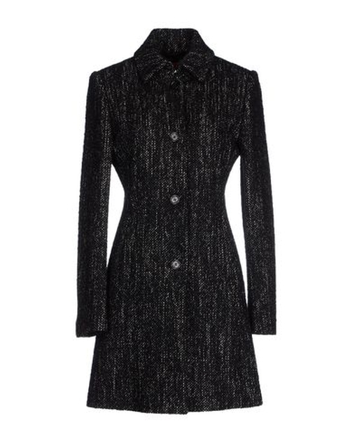 Tweed Coat by Hugo in The Age of Adaline