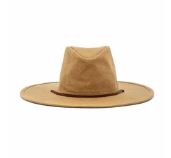 Ranger II Hat by Brixton in The Ranch