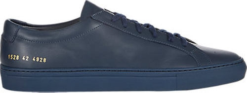 Men's Original Achilles Low Top Sneakers by Common Projects in Ballers
