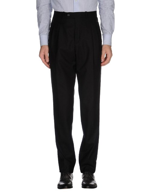 High Waist Casual Pants by Les Hommes in Her