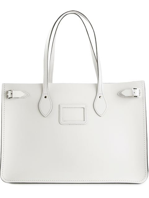North South Tote Bag by The Cambridge Satchel Company in Sex and the City