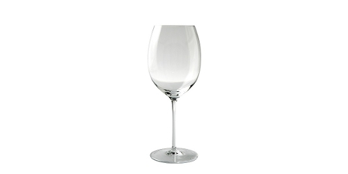 Cabernet Wine Glasses by Rogaska Expert in The D Train
