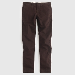 484 Fit Broken-In Chino Pants by J. Crew in On Her Majesty's Secret Service