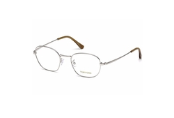 Square Thin Frame Eyeglasses by Tom Ford in The Mummy