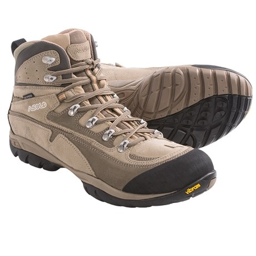 Zion WP Hiking Boots by Asolo in A Walk in the Woods