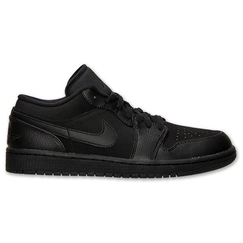 Air Jordan Retro 1 Low Basketball Shoes by Nike in Straight Outta Compton