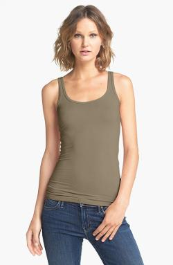 Jersey Tank by Hinge in Sabotage