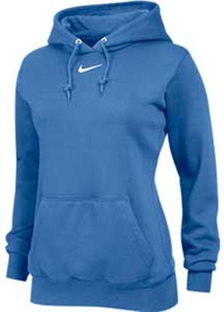 Hoody-Columbia Jacket by Nike in Spring Breakers