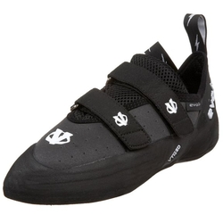 Defy Vtr Climbing Shoes by Evolv in Point Break