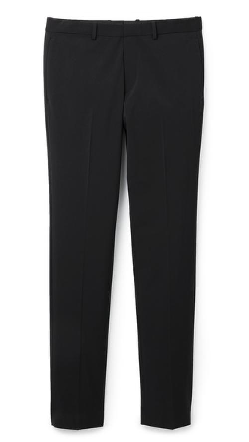 Joseph Trousers by Theory in Lee Daniels' The Butler