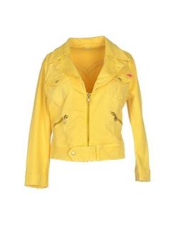 Leather Jacket by Nolita in X-Men: Apocalypse