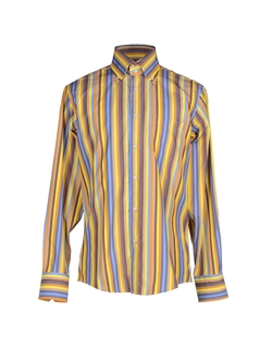 Stripe Shirt by Brian Dales in Silicon Valley