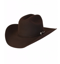 Roper 4x Hat by Stetson in The Walking Dead