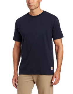 Men's  Ringspun T-Shirt Relaxed Fit by Carhartt in Me and Earl and the Dying Girl