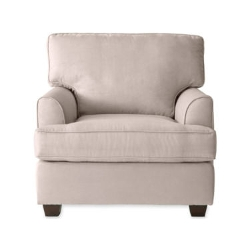 Upholstered Chair by Danbury in The Visit