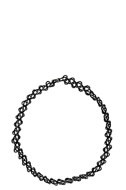 90's Stretchy Choker by Lucy in Mean Girls