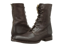 Jamie Artisan Lace Boots by Frye in Entourage