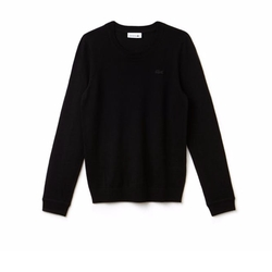 Crew Neck Wool Jersey Sweater by Lacoste in American Horror Story