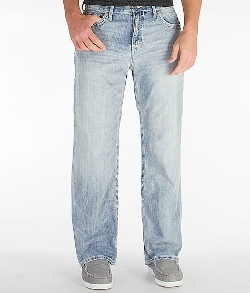 Seth Jeans by Buckle Exclusive in Masterminds