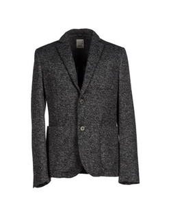 Wool Blazer by Obvious Basic in X-Men: Apocalypse