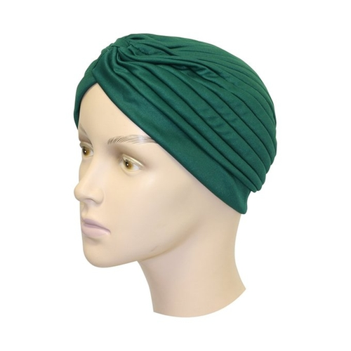 Wrap Stretch Turban by Ladybug in American Horror Story - Season 5 Episode 6