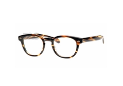 Cocobolo 1003 Sheldrake Glasses by Oliver Peoples in Love the Coopers