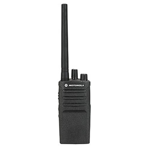 RMV2080 VHF 8-Channel Radio by Motorola in Hitman: Agent 47