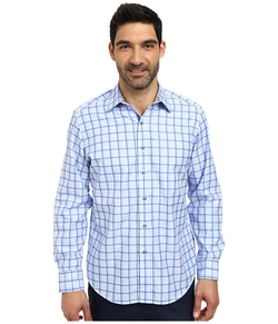 Waikane Long Sleeve Woven Shirt by Robert Graham in Brooklyn