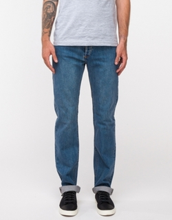 New Standard Washed Pants by A.P.C. in Furious 7