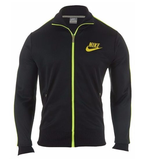 Sport Casual Track Jacket by Nike in War Dogs