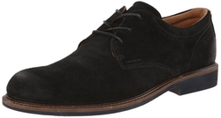 Findlay Tie Oxford Shoes by Ecco in Elementary