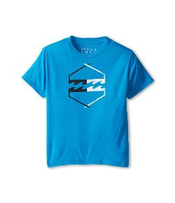 Axis T-Shirt by Billabong Kids in St. Vincent