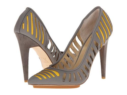 Addie Shoes by GX by Gwen Stefani in Scream Queens - Season 1 Episode 6