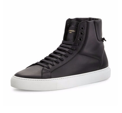 Urban Street High-Top Sneakers by Givenchy in The Fate of the Furious