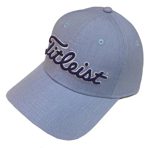 New 2014 Titleist Houndstooth Hat/Cap by Titleist in Hall Pass