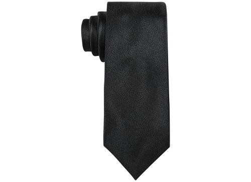 Ascot Silk Tie by Lauren Ralph Lauren in The Matrix
