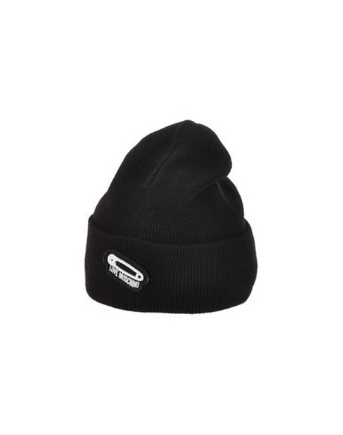 Beanie Hat by Love Moschino in Point Break
