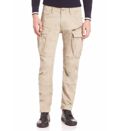 Cargo Pocket Tapered Pants by G-Star Raw in 13 Hours: The Secret Soldiers of Benghazi