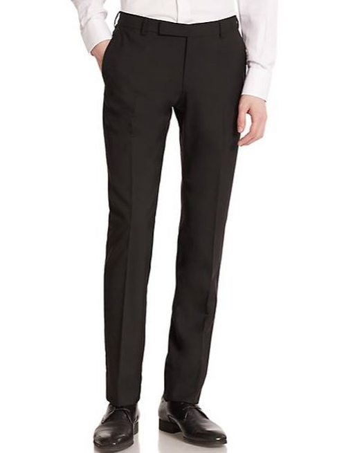 Wool Dress Pants by Z Zegna in Survivor