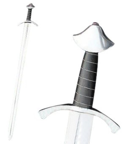 Medieval Battle Sword by Deepeeka in Seventh Son