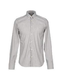 Ritz Button Down Shirt by Manuel in If I Stay