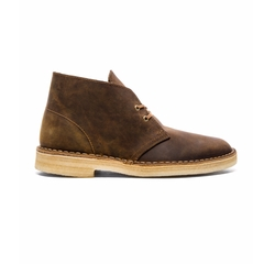 Originals Desert Boots by Clarks in New Girl