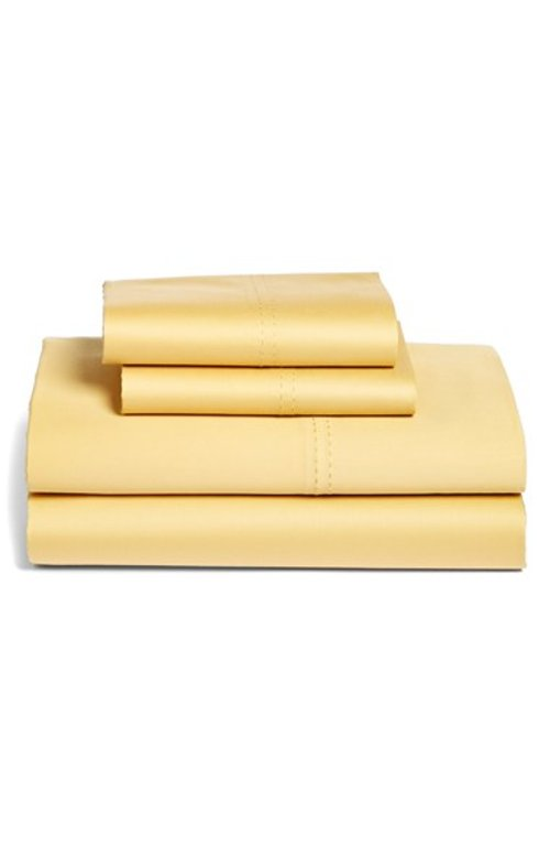400 Thread Count Sheet Set by Nordstrom at Home in If I Stay
