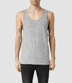 Figet Tank Top by All Saints in Magic Mike XXL