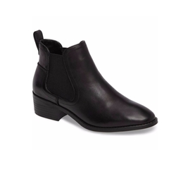 Dicey Chelsea Boots by Steve Madden in The Blacklist