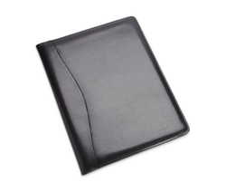 Leather Executive Writing Padfolio and Document Organizer by Royce in Jem and the Holograms