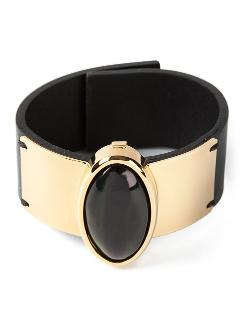 Gold-tone Hardware Cuff by Marni in The Other Woman