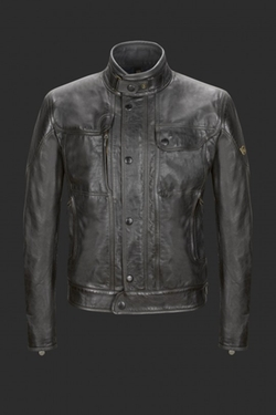 Kensington Blouson (Modified) by Matchless in Terminator: Genisys
