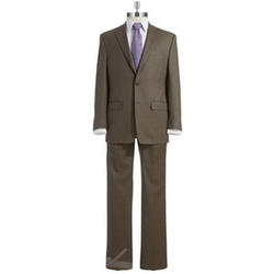 Two Piece Wool Suit by Ralph Lauren in Silicon Valley