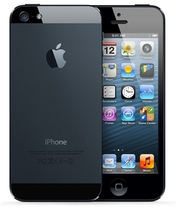 iPhone 5 by Apple in Survivor